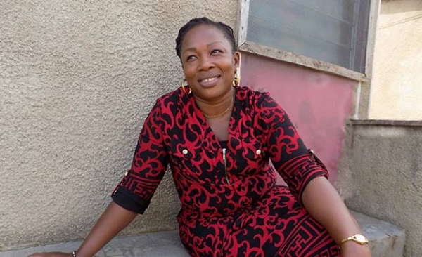"""""""Healing comes when things are getting better"""" – Patricia Nnadozie, Civil Servant"""