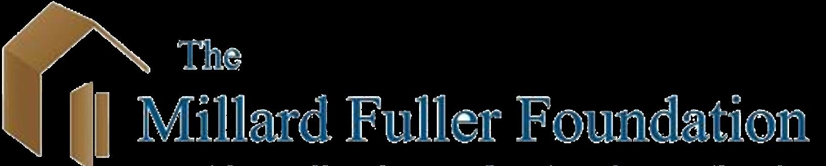 The Millard Fuller Foundation