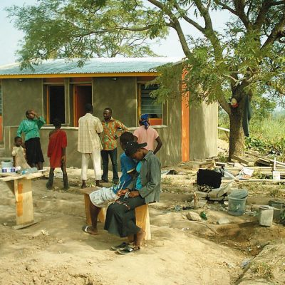 MFF's 1st home in Nigeria